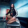 PUMA Mayze Women's Sneakers - Hvid/Sort