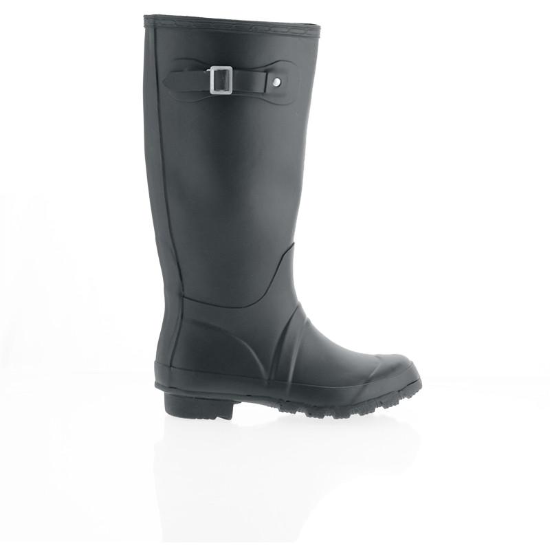 17c9c87c3692 Høj dame gummistøvle i flere farver. Køb online her. - Havanna Shoes