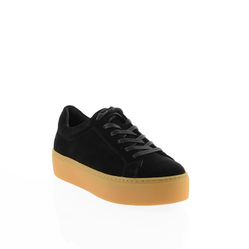 02da54da84f Vagabond Jessie plateau sko med silkesnørebånd. Køb online ...