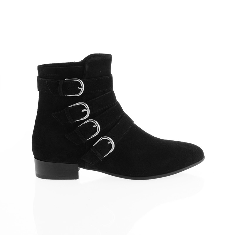 Vagabond Shoes New York