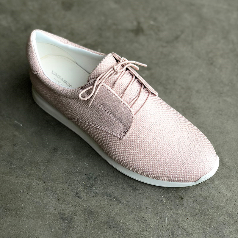 7ea1dadd2a2e VAGABOND Kasai 2.0 i rosa eller sort. Køb dine sneakers online her ...