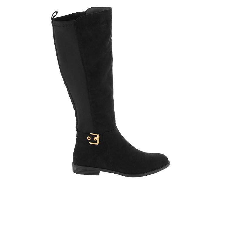 b676646f586d Duffy Damestøvle - Havanna Shoes