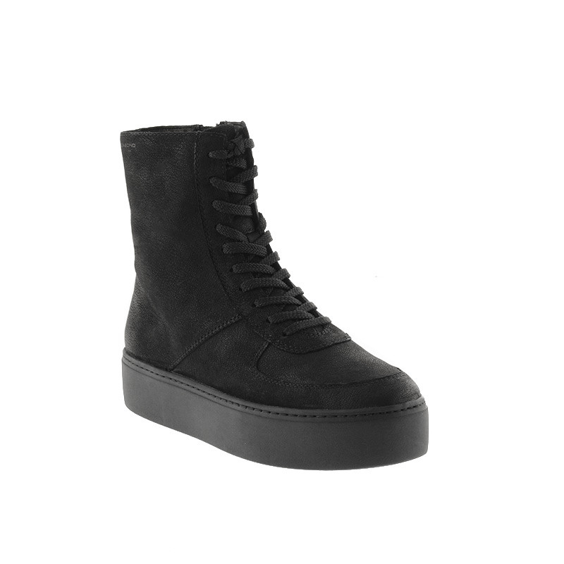 a6e4b411635 VAGABOND Jessie Dame Vinterstøvle - Havanna Shoes