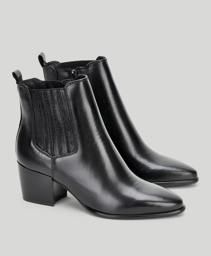 Shoedesign Damestøvle