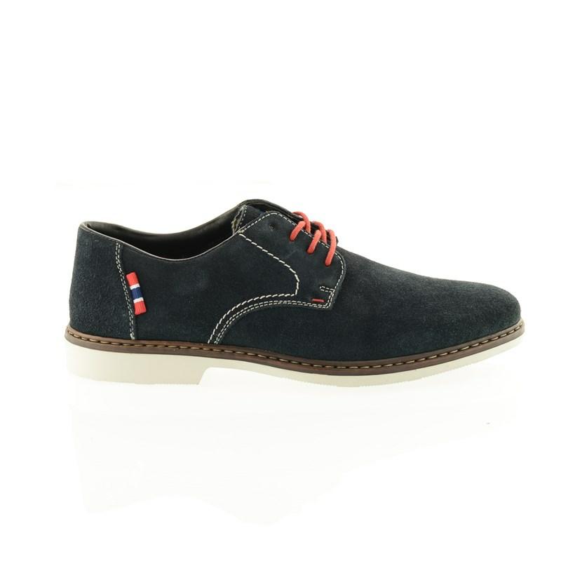 e16514591833 Herresko fra Rieker - Havanna Shoes