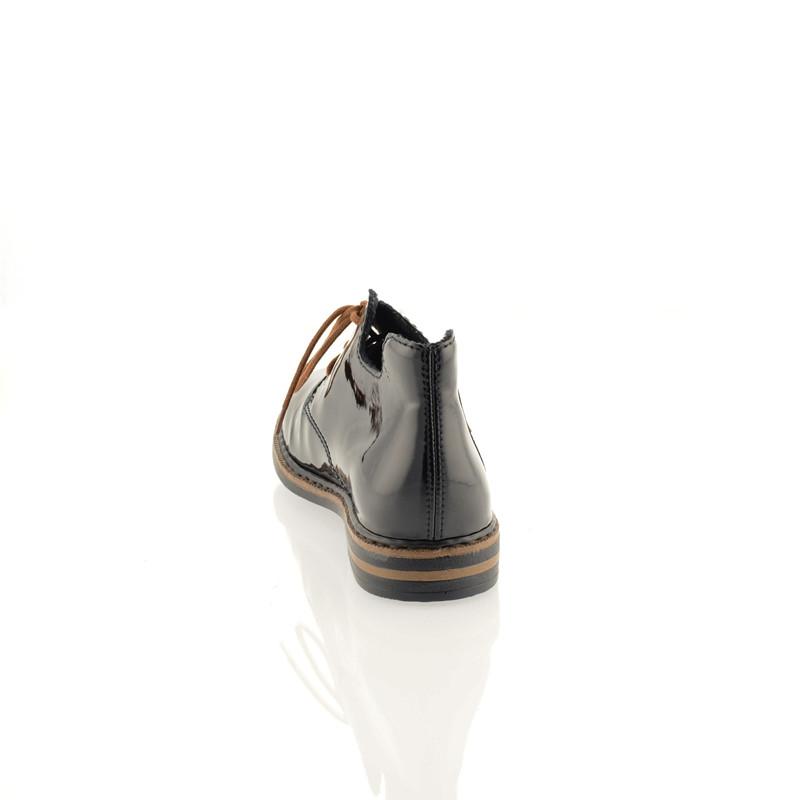 97c22238164 Rieker laksko, dame - Havanna Shoes
