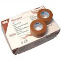 3M Micropore™ Brun 2,5cmx9,1m