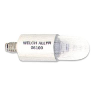 Pære 06100 t/Welch Allyn Exam Light I