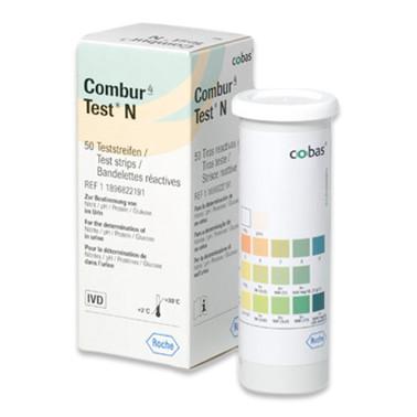 Combur 4 Test N. Urinstix,