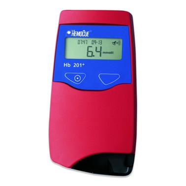 HemoCue Hemoglobin instrument 201