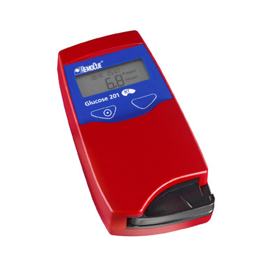 HemoCue® Glucose 201 RT Analyzer