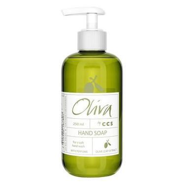 Oliva Sæbe 250 ml med pumpe