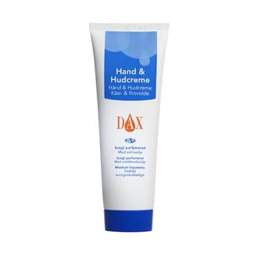 DAX Hånd-og hudcreme 125 ml