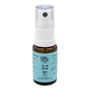 Ultra-Stop antifog solution, 15 ml