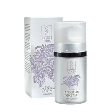 Raunsborg Face Cream Sensitiv 50 ml