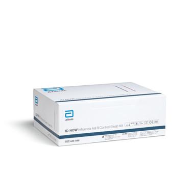 ID NOW™ Influenza Kontrol Kit
