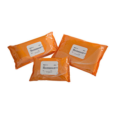 WipeClean Ethanol Disinfection Wipes