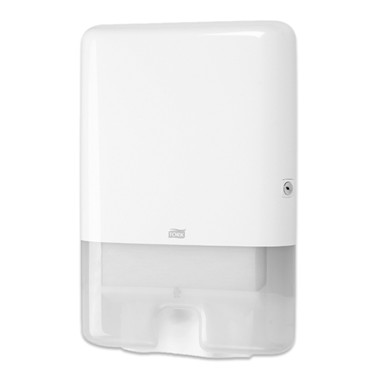 Tork H2  dispenser, hvid