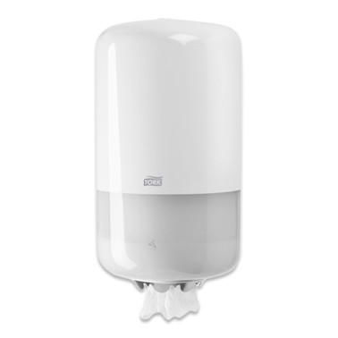 Tork M1 Mini dispenser, hvid