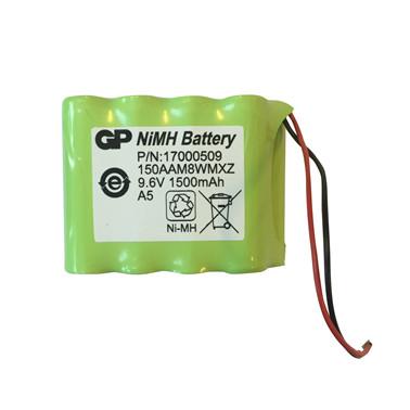 Batteripakke, t/AR600