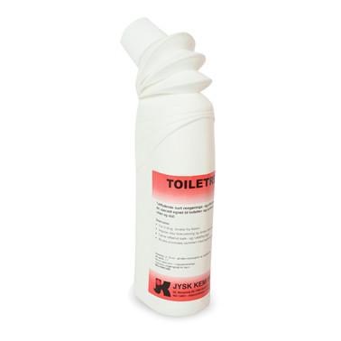 Toiletrens, 750 ml m/parfume