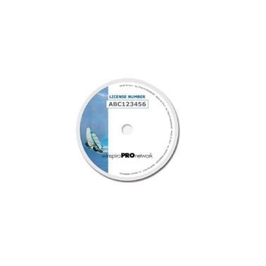 Winspiro PRO NET Software