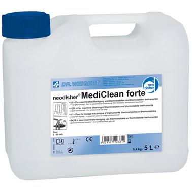 Neodisher Mediclean Forte 5 ltr.
