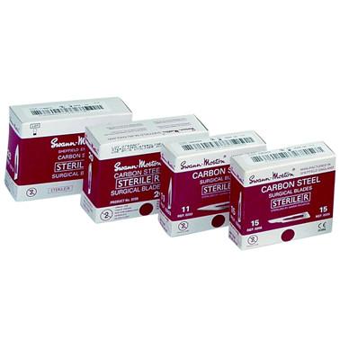 Swann-Morton® Løsblad