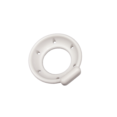 MedGyn Moderring, Dish, silicone
