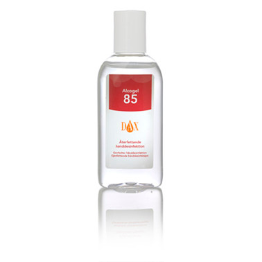 Dax Alcogel 85, 75 ml.