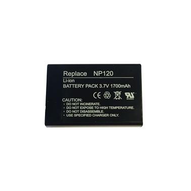 Batteri til Titan tympanometer