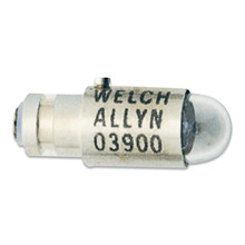 Pære 03900-U, t/Welch Allyn oftalmoskop