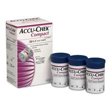 Accu-Chek Compact test