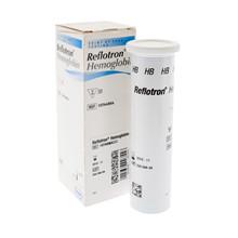 Reflotron hemoglobin