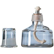 Spritlampe, glas, 100 ml