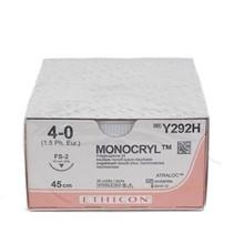 Ethicon Monocryl 4/0 FS-2