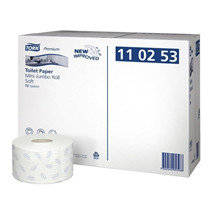 Tork® Premium Jumbo Mini toiletpapir