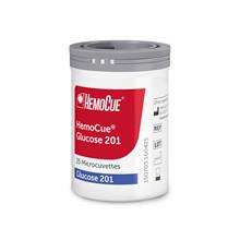 Hemocue Glucose 201 kuvette