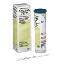 Micral-Test II, á 30 stk.