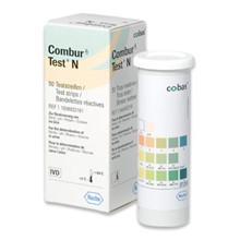 Combur 4 Test N. Urinstix,