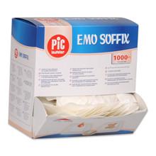Plaster, 3,8x3,8 cm, Emo-Soffix