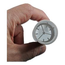 Papmundstykker, 28 mm, m/membran