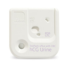 Alere TestPack +Plus with OBC hCG Urine
