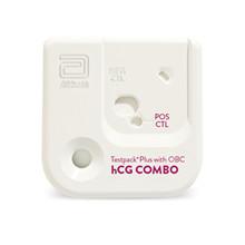 TestPack™ Plus hCG Combo