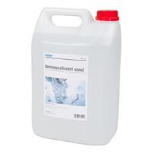 Demineraliseret vand, 5 liter