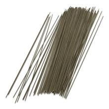 Vatpinde, stål u/vat, 14,5 cm.