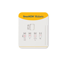 Malariatest BinaxNow 25 T KIT