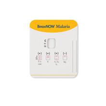 Malariatest BinaxNOW 5T kit