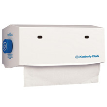 Kleenex dispenser 7041