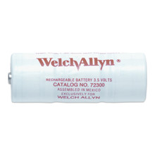 Batteri 72300, 3,5V